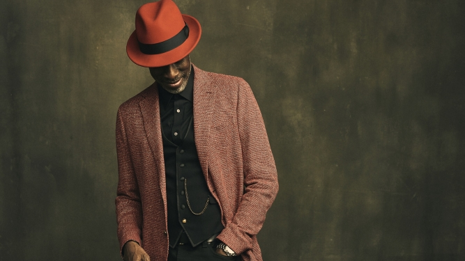Keb' Mo' (US) Diverse Locations Diverse Orte Tickets
