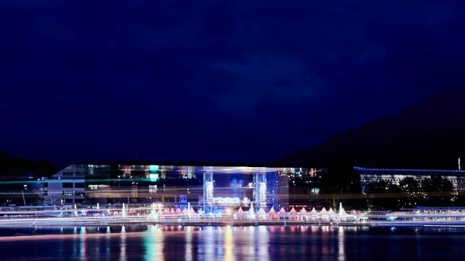 Blue Balls Festival 18 KKL Luzern, Luzerner Saal Luzern Tickets
