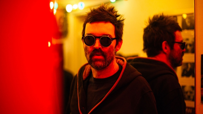 Eels, Support Luzerner Saal Luzern Tickets