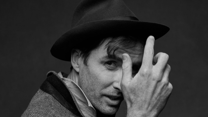 Andrew Bird Dinner Package Konzertsaal Luzern Tickets