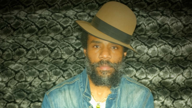 Fantastic Negrito - Cody Chesnutt Dinner Package KKL Luzern, Luzerner Saal Luzern Tickets