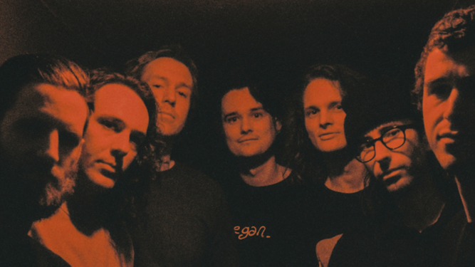 King Gizzard & The Lizard Wizard, Saint Agnes Luzerner Saal Luzern Tickets