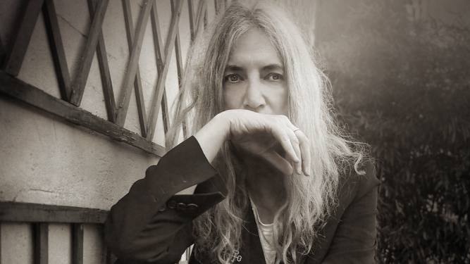 Patti Smith KKL Luzern, Konzertsaal Luzern Tickets