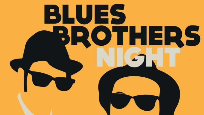Blues Brothers Night Kulturfabrik KUFA Lyss Lyss Tickets