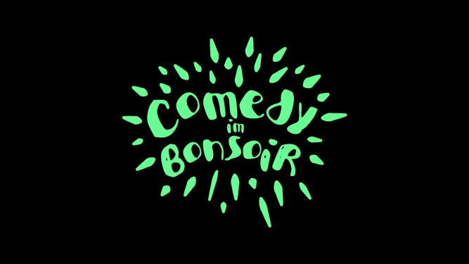 Comedy im Bonsoir Club Bonsoir Bern Tickets