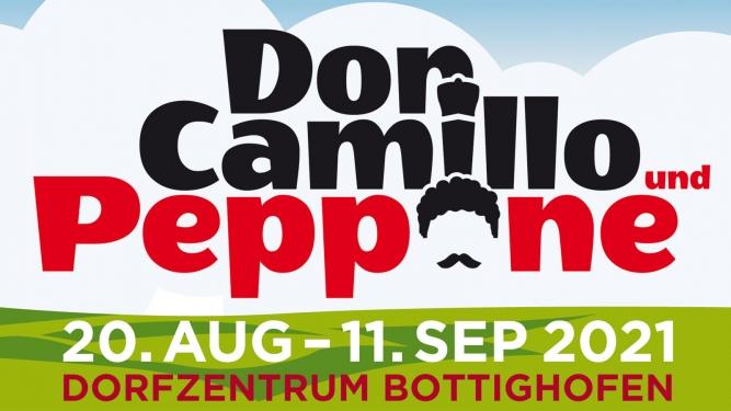 Don Camillo und Peppone Dorfzentrum Bottighofen Bottighofen Tickets