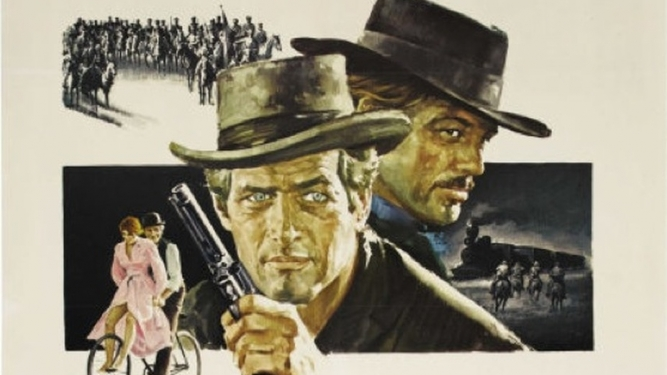 Butch Cassidy and the Sundance Kid Sieber Transport AG Pratteln Tickets