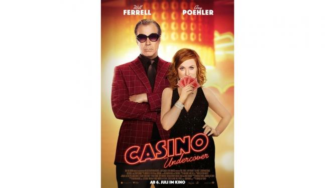 casino undercover amazon