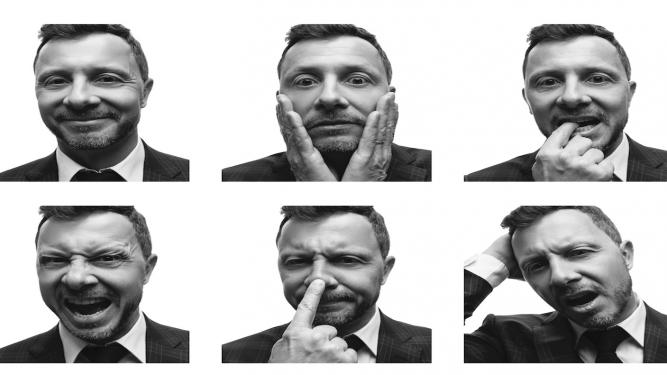 Multiple - Yann Lambiel Salle de l'Inter Porrentruy Billets
