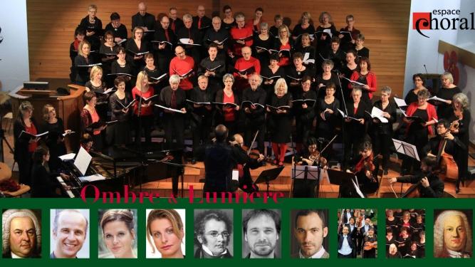 Espace Choral : Eglise des Jésuites Porrentruy Billets