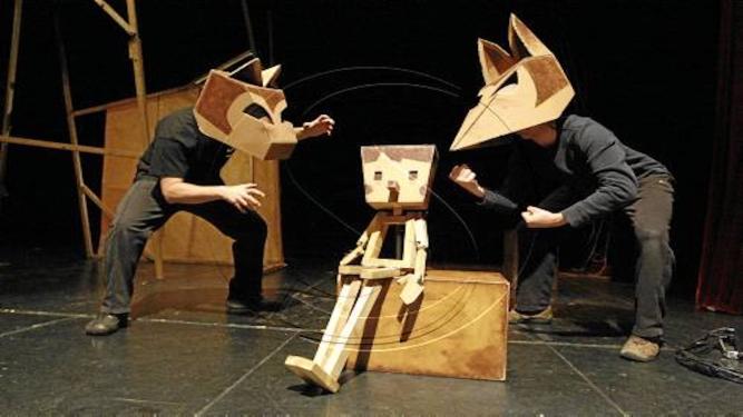 Pinocchio Forum St-Georges Delémont Billets