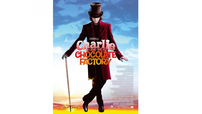 Charlie and the Chocolate Factory Aeschbach Chocolatier AG Root-Luzern Tickets