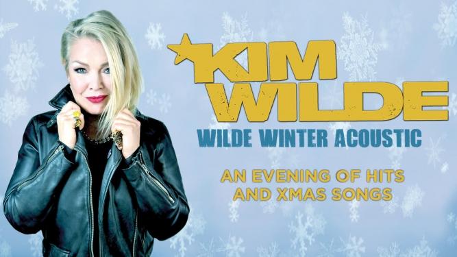 Kim Wilde Chollerhalle Zug Tickets