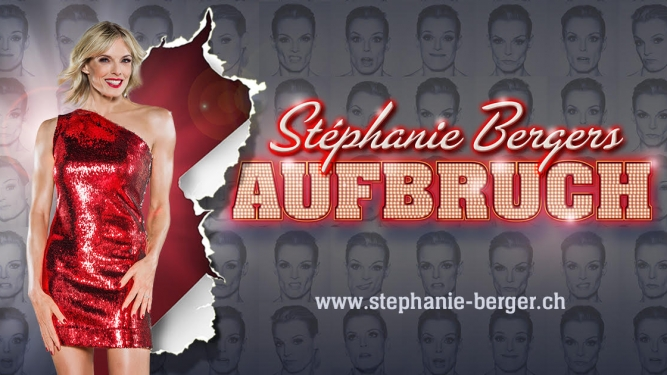 Stéphanie Berger Cinema 8 Schöftland Tickets