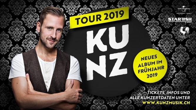 Kunz Nordportal Baden Tickets
