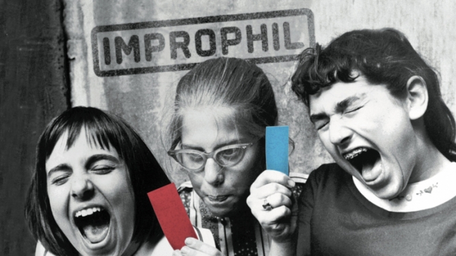 Theatersport mit Improphil Chollerhalle Zug Tickets