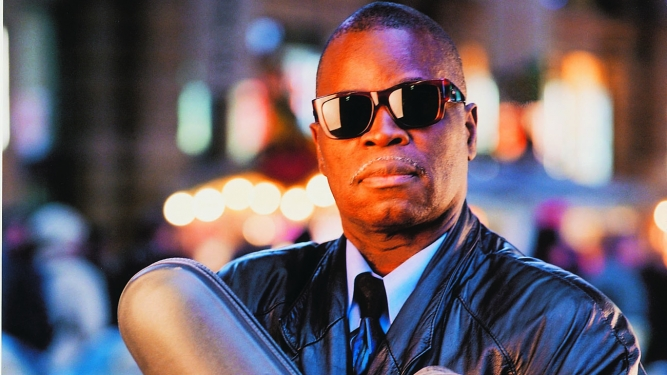Maceo Parker (USA) Chollerhalle Zug Tickets