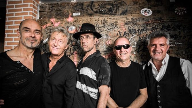 manfred mann tour dates 2018