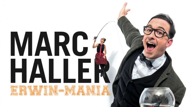 Marc Haller Chollerhalle Zug Tickets