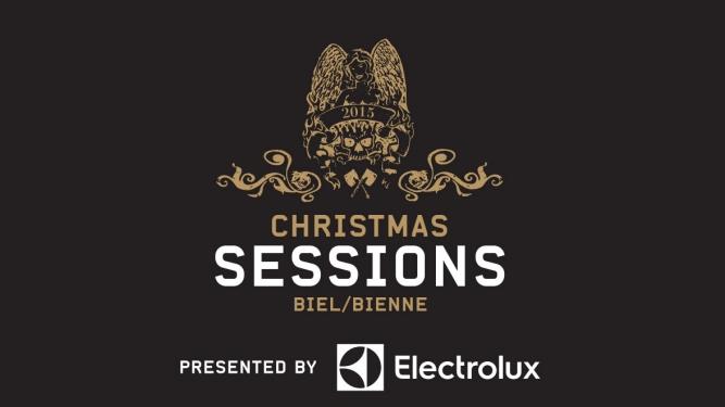 Christmas Sessions Bienne 2016 Théâtre Palace Biel/Bienne Biel-Bienne Tickets