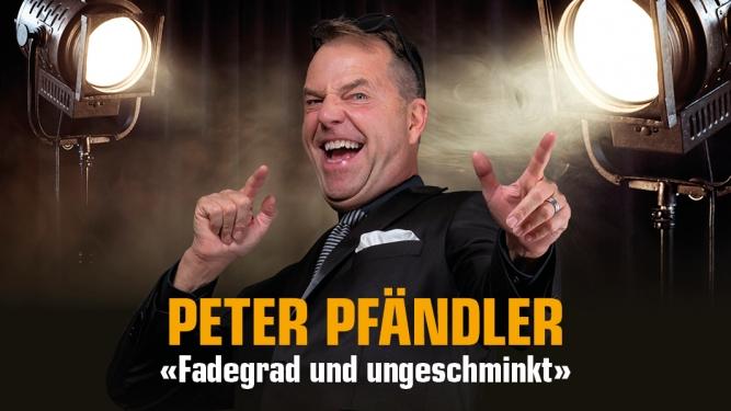 Peter Pfändler Cinema 8 Schöftland Tickets
