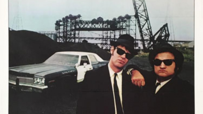 Blues Brothers (D) Sieber Transport AG Pratteln Tickets