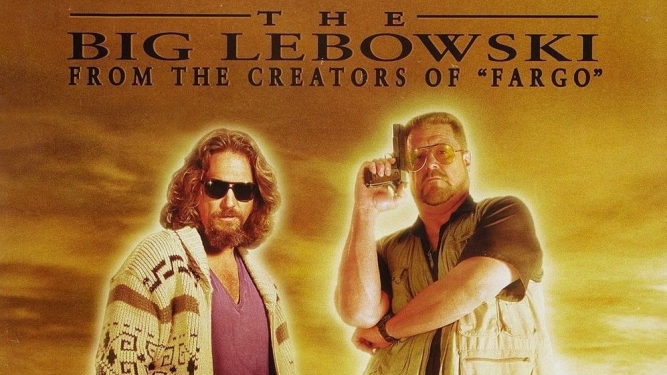 The Big Lebowski (E/d) Sieber Transport AG Pratteln Tickets