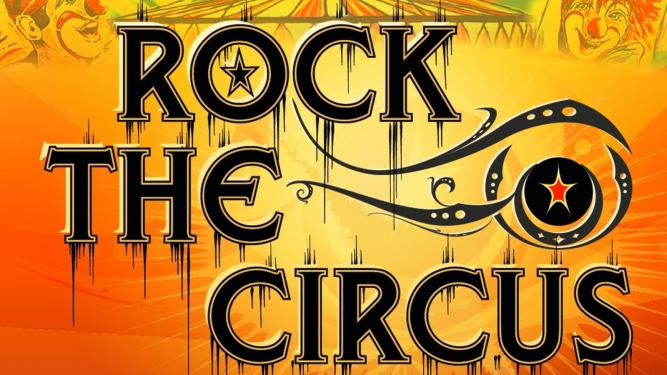 Rock the Circus Circusplatz Gurzelen P.-P. Biel Tickets