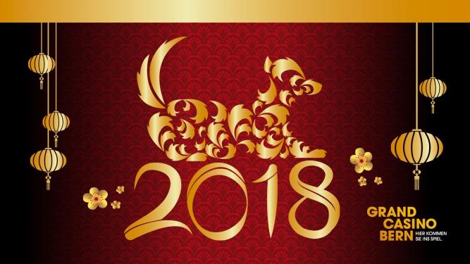 Chinesisches Neujahr 2018 Grand Casino Bern Bern Biglietti
