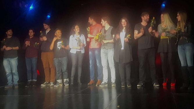 Comedy-Openstage ComedyHaus Zürich Tickets