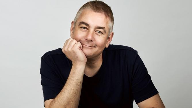 Ingo Oschmann ComedyHaus Zürich Billets