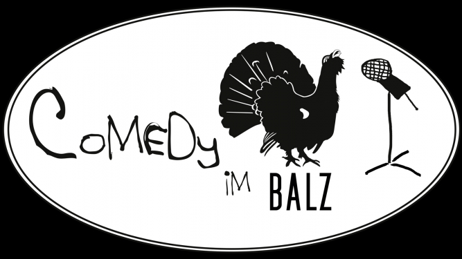 Comedy im Balz #special Balz Klub Basel Tickets