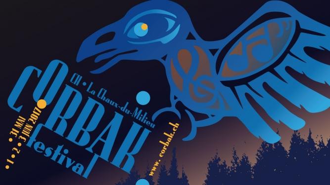 Corbak Festival Salle de spectacle La Chaux-du-Milieu Billets