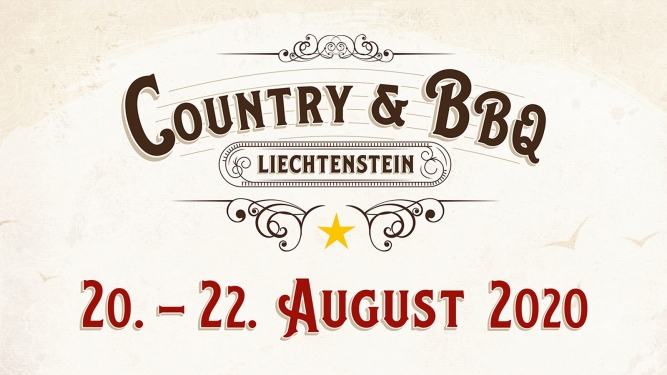 Country & BBQ Liechtenstein Lindahof, Schaan Zentrum Schaan Tickets