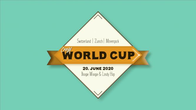 Crazy World Cup 2020 Mövenpick Hotel Zürich-Regensdorf Zürich-Regensdorf Tickets