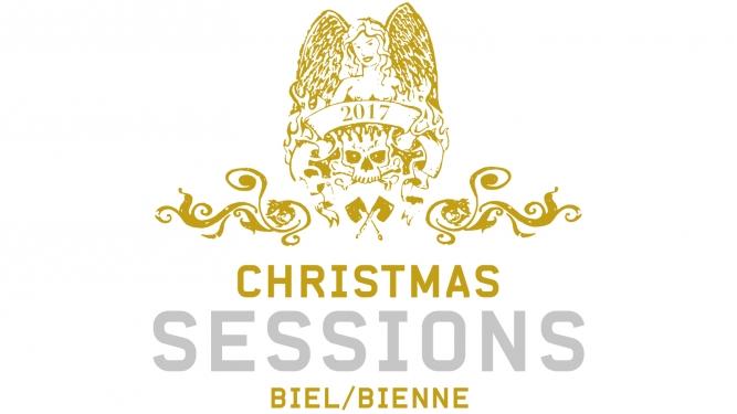 Christmas Sessions 2017 Kongresshaus Biel Biglietti