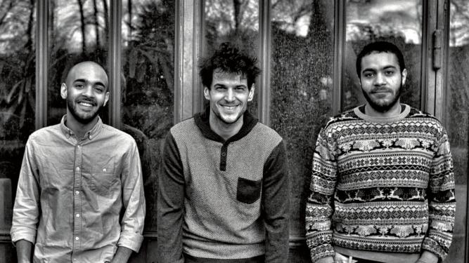 Trio Abozekrys Next Step Cully Tickets