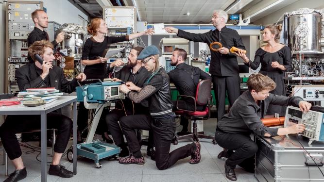 ensemble proton bern Dampfzentrale Bern Tickets