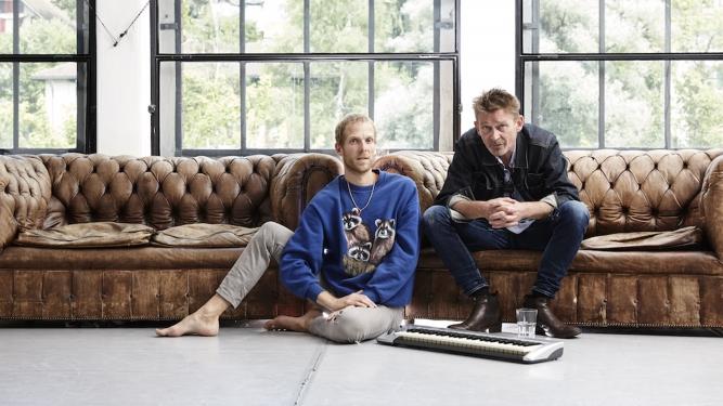 "Chris Leuenberger & Simon Ho ""Das Ritual"" Dampfzentrale Bern Tickets"