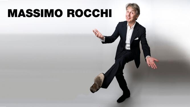 Massimo Rocchi ® DAS ZELT Diverse Locations Tickets