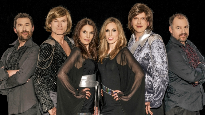 DAS ZELT: Abba99 Several locations Several cities Tickets
