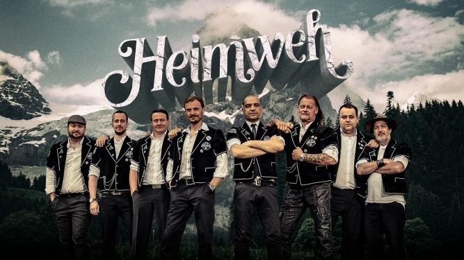 Heimweh Festzelt des BKMF 2019 Thun Tickets