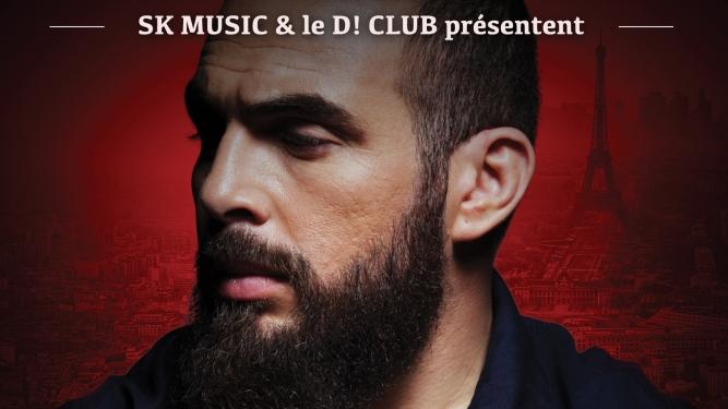 Medine (F) D! Club Lausanne Tickets