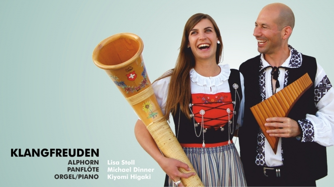 "Konzert ""Klangfreuden"" Several locations Several cities Tickets"
