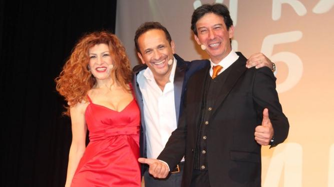 Uccio De Santis e il Cabaret dei Mudu' SCALA Basel Biglietti