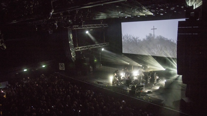 """Amenra (BE) - """"Afterlife Alive Acoustic"""" Les Docks Lausanne Tickets"""