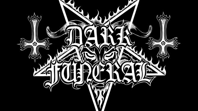 Dark Funeral (SE) Les Docks Lausanne Tickets