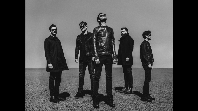 Editors (UK) Les Docks Lausanne Tickets