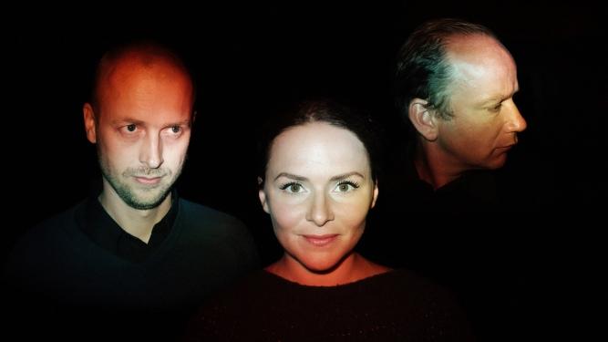 Emiliana Torrini & The Colorist (IS/BE) Les Docks Lausanne Tickets