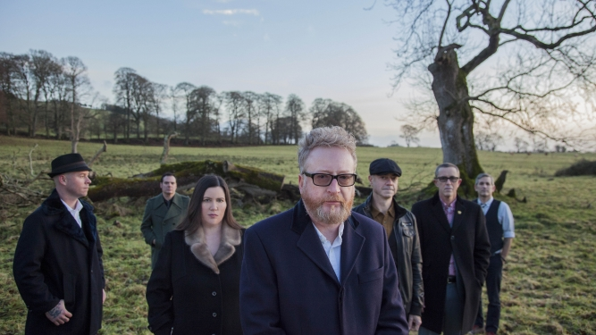 Flogging Molly Z7 Pratteln Tickets